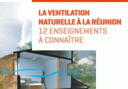La ventilation naturelle à La Réunion 12 enseignements à connaître