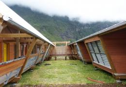 enviroBAT-Réunion visite des écoles innovantes à La Réunion