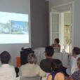Les rencontres de la formation Qualité Environnementale du cadre bâti à la Réunion