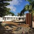 Campus du Tampon : visite du bâtiment M
