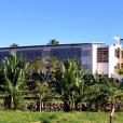 Construction d'un IUT SRC et Génie civil à Terre Sainte