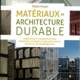 THEME - ARCHITECTURE ET CONSTRUCTION DURABLE